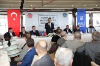 Mudanya'da Sıkıntılar Çözümün Arifesinde