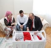 Mudanya'nın Uğur Böceklerine 'Hoşgeldin' Sürprizi