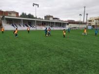 HASAN DOĞAN - Öğrenciler İçin Ara Tatilde Futbol Turnuvası Düzenlenecek