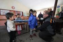 Öğretmen İstedi, AFAD Yardıma Koştu