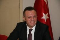Denizlispor Başkanı Ali Çetin Açıklaması 'Bir Transfer Daha Yapacağız'
