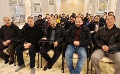 Prof. Dr. Faruk Gürbüz Açıklaması 'Edepsiz Edebiyat Olmaz'