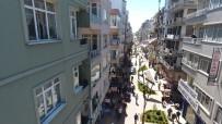 Sakarya Caddesi 2021'De Yeniden Dizayn Edilecek