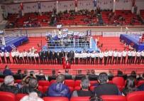 Samsun'da 104 Bin Lisanslı, 12 Bin 345 Faal Sporcu Var