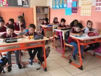 MILLI EĞITIM MÜDÜRLÜĞÜ - Samsun'da 263 Bin Öğrenci Karne Heyecanı Yaşayacak