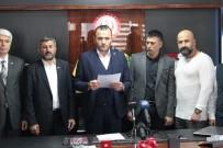 ŞEHİT BABASI - ŞEGAFED Başkanı Dalkalı Açıklaması 'Vatanımıza Namahrem Eli Değmesin Diye Canımızı Feda Ettik, Etmeye Devam Edeceğiz'