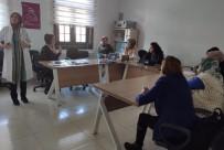 ANNE ADAYLARI - Sincan'da Anne Adaylarına Sertifikalı Eğitim