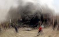 SALDıRı - SMO Kontrol Noktasına Bombalı Saldırı Açıklaması 5 Ölü