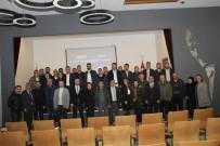 İHRACAT - TİM İhracat Seferberliği Eğitimi Trabzon'da Yapıldı