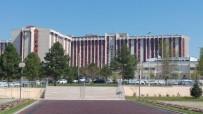 CERRAHPAŞA TıP FAKÜLTESI - Trakya Üniversitesi 400 Merkez Arasında En Çok Klinik Araştırma Yapılan 4. Merkez Oldu