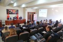 Tunceli'de Uyuşturucu İle Mücadele Toplantısı