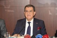 'Türkiye, Kuru Meyvede Kural Koyucu Olmak Zorunda'