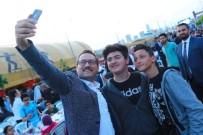 SES KAYDI - Türkiye'nin İlk Podcaster Başkanı