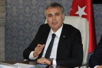 SAĞLIK SİGORTASI - Türkiye'nin Sağlık Sistemi Dünyaya Örnek Oldu