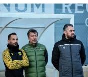 Yeni Malatyaspor, Başakşehir Maçına Ravcı Nezaretinde Hazırlanacak