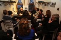 MECLİS ÜYESİ - Yerel Medyanın Sorunları Konuşuldu