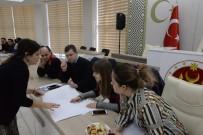 ORTAK AKIL - 'Yerel Yönetimlerde Çocuk Hakları' Eğitimi Verildi