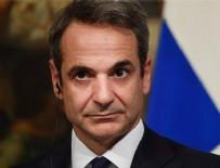 YUNANISTAN - Yunanistan'dan Libya isyanı: Hani Türkiye yalnızdı