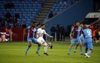 HÜSEYİN ALTINTAŞ - Ziraat Türkiye Kupası Açıklaması Trabzonspor Açıklaması 1 - Denizlispor Açıklaması 0 (İlk Yarı)