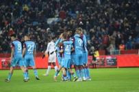 HÜSEYİN ALTINTAŞ - Ziraat Türkiye Kupası Açıklaması Trabzonspor Açıklaması 2 - Denizlispor Açıklaması 0 (Maç Sonucu)