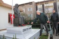 SİYASİ PARTİ - Zübeyde Hanım Ergene'de Anıldı