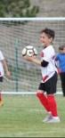 GENÇLERBIRLIĞI - 11 Yaşındaki Behlül; Altınordu'daki Kampa Davet Edildi