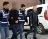DOLANDıRıCıLıK - 17 İlde Aranan Suç Makinesi Gaziantep'te Yakalandı