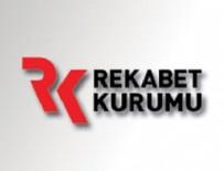 REKABET KURUMU - 20'den fazla banka hakkında araştırma başlatıldı!