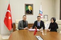 İŞ KAZASI - Ağrı'da 'Bilim, Bakalım Neymiş?' Projesi İle Bilim Merkezi Kurulacak