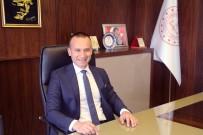 Ağrı Milli Eğitim Müdürü Tekin'in Yarıyıl Tatili Mesajı