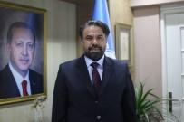 AK Parti Balıkesir İl Yönetimi Belirlendi