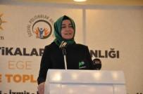 AK Parti Genel Başkan Yardımcısı Kaya Açıklaması 'Muhalefette Ciddiyet, Kalite Ve Vizyon Sorunu Var'