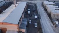 MADENİ YAĞ - Aksaray Polisinden Drone İle '10 Numara' Operasyon