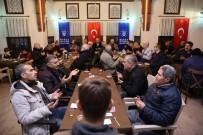 ALINUR AKTAŞ - Aktaş Açıklaması '2020 Büyükşehir İçin Yatırım Yılı Olacak'