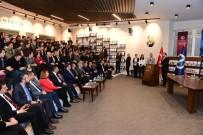 Anadolu Üniversitesi'nde 'Türkiye'nin Dijital Dönüşümü' Söyleşisi
