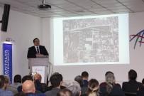 MUSTAFA ÜNAL - Antalya Teknokent Teknoloji Vadisi Hayata Geçiyor