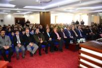 MUSTAFA MASATLı - Ardahan'da 'Veli Akademileri Projesi' Tamamlandı