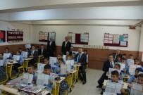 Aydın'da 181 Bin Öğrenci Karne Sevinci Yaşadı