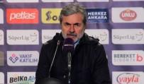 KONYASPOR - Aykut Kocaman Açıklaması 'Maç İki Takım Arasında Gitti Geldi'