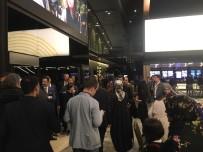 Bakan Ersoy 'Türkler Geliyor; Adaletin Kılıcı' Filminin Gösterimine Katıldı