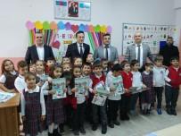 Bandırma'da 27 Bin Öğrenci Yarıyıl Tatiline Girdi