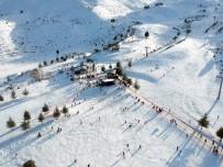 TURİZM SEZONU - Batı Akdeniz Kış Sezonuna Hazır
