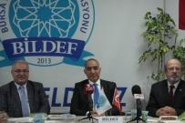 SİVİL TOPLUM - BİLDEF'ten Fedarasyonlar Çalıştayı