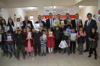KEREM SÜLEYMAN YÜKSEL - Bismil Belediyesi'nden Karneni Getir, Kitabını Götür Kampanyası