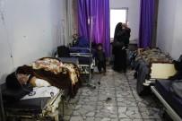 SALDıRı - Bombalı Saldırılarda Yaralanan Sivillerin Tedavileri Sürüyor
