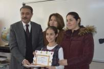 Burdur'da 42 Bin Öğrenci Karne Aldı