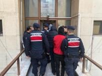 UYUŞTURUCU TİCARETİ - Bursa Jandarmasından Operasyon Açıklaması 4 Tutuklama