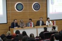 KıRGıZISTAN - BUÜ'nün Misafir Öğrencileri Türkiye'deki İş Hayatına Hazırlanıyor