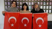 SELVİ KILIÇDAROĞLU - Çanakkaleli Şehit Ailelerinden Demirtaş'ın Tiyatro Oyununa Giden İsimlere Sert Tepki