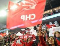 GENEL BAŞKAN - CHP'nin kurultay tarihi belli oldu